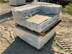 American Stockman 50 Lb Salt Blocks