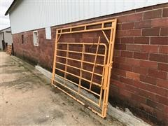 For-Most 10' Bow Gate