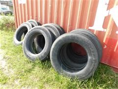 BF Goodrich Semi Trailer Tires