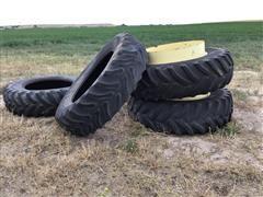 Goodyear Tires/Rims
