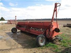Case IH 5400 Mulch Till Drill