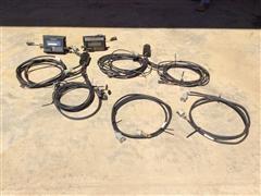 Smart Box SBC-2000 Control Modules & Harnesses