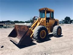 1980 John Deere 644B Wheel Loader