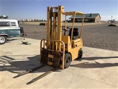Datsun NFG101 Forklift