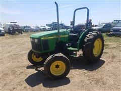 2000 John Deere 5105 2WD Tractor
