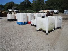 Chemical Totes