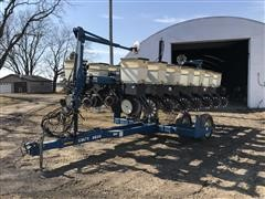 Kinze 3500 Interplant 8/15 Split Row Planter