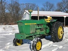 1960 John Deere 4010 2WD Tractor