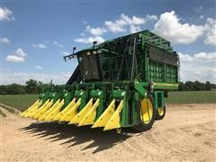 2001 John Deere 9976 Basket Picker