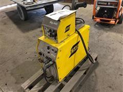 ESAB FX7926 251cv Wire Welder W/Mig 4HD Feeder Unit