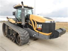 2005 Challenger MT865 Tracked Tractor