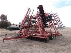Krause 3131A Landsman Field Finisher