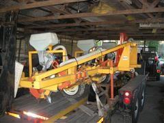 2012 Ferris Farms Polyplanter Planter