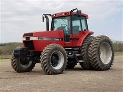 1998 Case IH 8910 MFWD Tractor