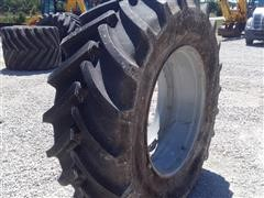 Continental Contract AC 65 650/65R38 Implement Tire