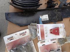 Case IH 1020 Bean Head Parts