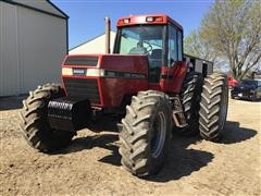 1994 Case IH 7120 MFWD Tractor