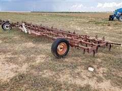 Noble Field Cultivator