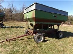 Dakon 1212 Gravity Wagon