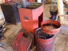 Gates Solvo-Sink Parts Washer