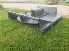 2019 Wolverine Rotary Mower Skid Steer Attachment