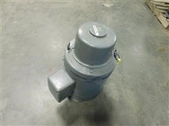 General Electric Irrigation Well Motor