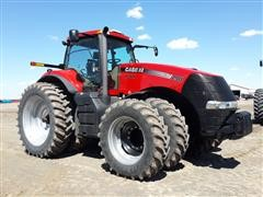 2014 Case International Magnum 290 MFWD Tractor