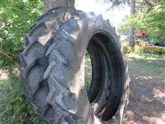 Goodyear R1W DT800 380/90R50 Sprayer Tires