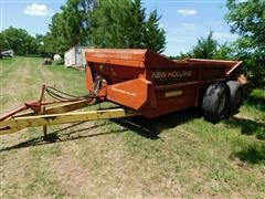 New Holland 795 Manure Spreader