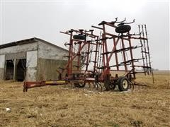 Kent 6328-87 30' Field Cultivator