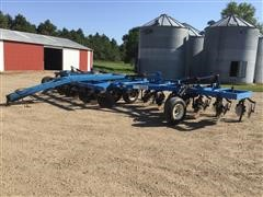 DMI 5250 Anhydrous Applicator