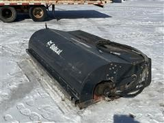 2013 Bobcat 84 Sweeper Bucket