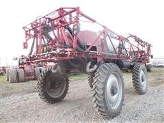 2002 Case International SPX4260 Sprayer