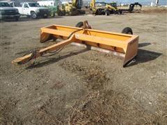 2014 Big Dog BH-12 12' Box Scraper BigIron Auctions