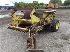 1991 Degelman R570S Rock Picker