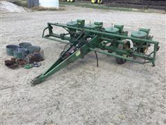 "John Deere 494A 4R30"" Pull Type Planter"