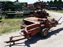 International Harvester 440T Small Square Baler