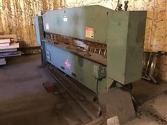 Chicago SBA-104 Press Brake