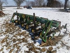 "John Deere 875 6R30"" Row Crop Cultivator"