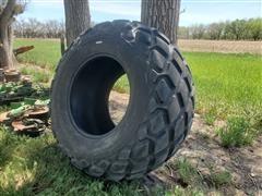 Goodyear Diamond Tread 30.5L-32 12 Ply Tubeless Tire