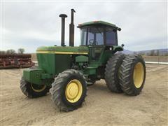 John Deere 4630 HFWD Tractor