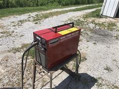 Century 117-050-910 100 Gasless Wire Feed Welder