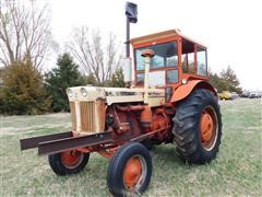 1960 Case 930 2WD Tractor