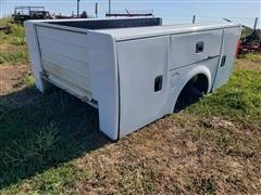 Knapheide K56SF Utility Box