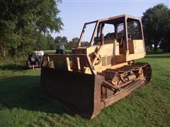 Used Crawler Tractors/Dozers
