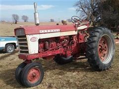 McCormick Farmall 460 2WD Tractor