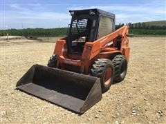 Daewoo 460 Plus Skid Steer
