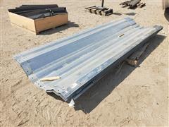 Behlen Roofing Panels