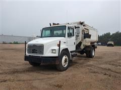 1998 Freightliner FL70 Feed Truck