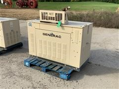 Generac 25 KW Generator